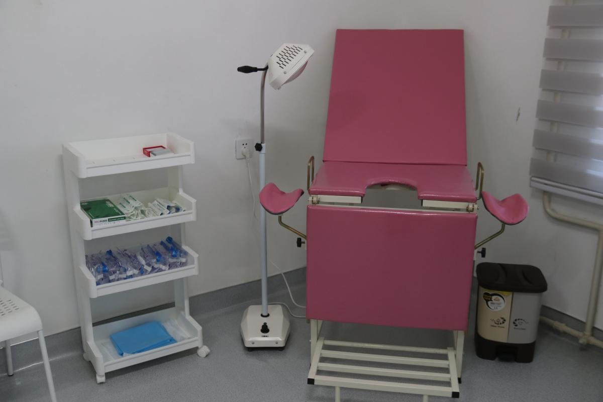 """Бэлгийн замаар дамжих халдварыг илрүүлэх, эмчлэх """"Анир солонго"""" эмнэлэг нээлтээ хийлээ"""