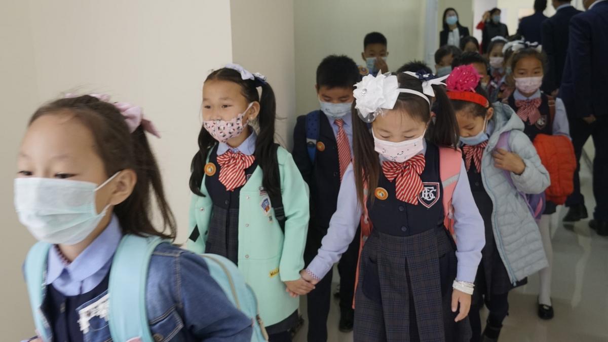 СӨБ-ын 36 цэцэрлэгт 7138 хүүхэд, ЕБ-ын 27 сургуульд 17785 сурагч суралцана